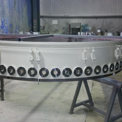 Filtre DIASTAR - Réparation