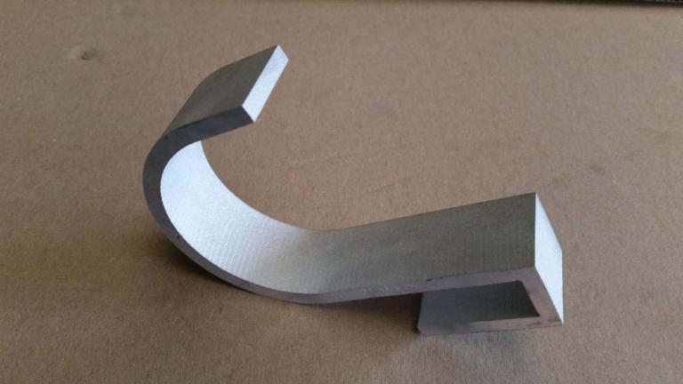 Inox - 316L - 40mm